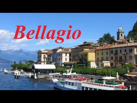 Bellagio - The Pearl of Lake Como