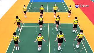 Publication Date: 2021-06-25 | Video Title: 基華小學花式跳繩隊表演-第一部份(2020) CCC Kei