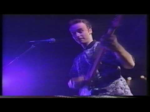 What? Noise - Live - Hacienda - 1990 (The New Sessions)