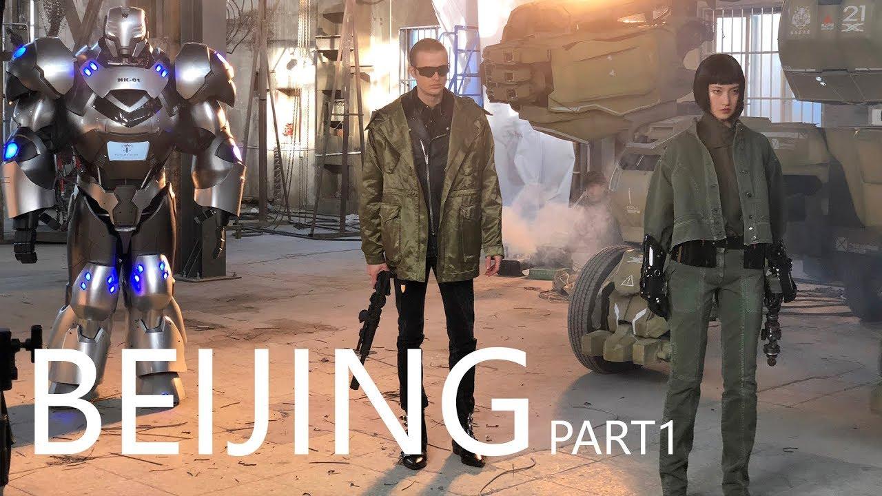 Пекин работа модель как найти работу девушка модели