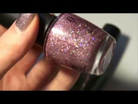 OPI - Katy Perry Collection