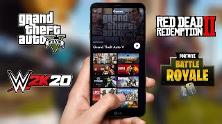 Finally!! Download PC emulator for Android || play PC games on Android for unlimited time