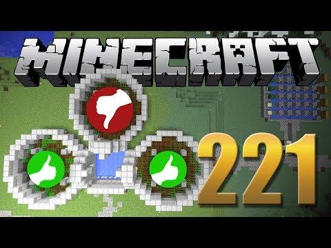 A PIOR FARM DO MINECRAFT - Em busca da casa automática #221