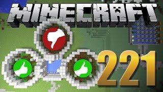 a pior farm do minecraft em busca da casa automática 221