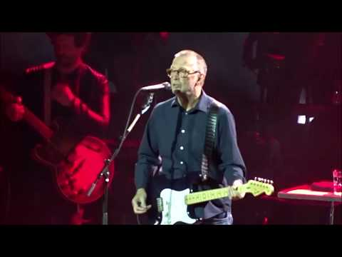 Eric Clapton - Köln Concert and Kisses of View - 2018 07 02