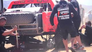 Robby Gordon WINS the 2013 Baja 500