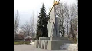 Харцызск. История часть 2