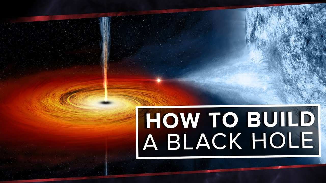 black holes working ideal - photo #14