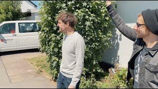 "ITCHY Track By Track - Folge 9 ""Gegen den Wind"""