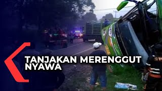 Wali Kota Depok Pimpin Shalat Jenazah Korban Kecelakaan Bus di Subang