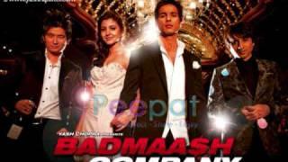 Chaska (Remix)  Full Song HD - Badmaash Company