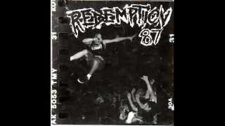 Watch Redemption 87 Something Must Be Done video