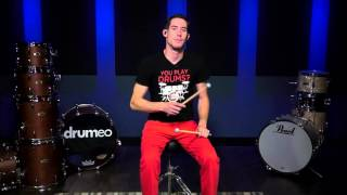 How Drum Without Drums