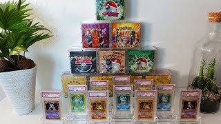 Meine Retro Pokemonkarten-Sammlung! Pokemon TCG 1st Edition Booster Boxes