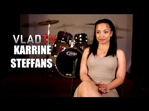 Karrine Steffans: I Respect My Husband, Not Lil Wayne