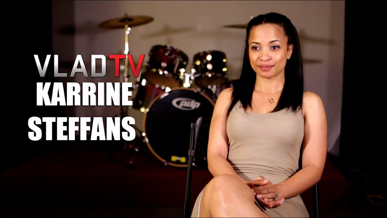 Karrine steffans aka superhead