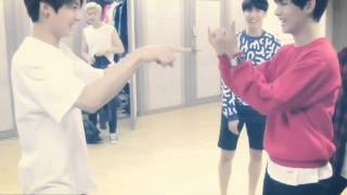 VKook Sweet Couple (Spring is gone by chance)