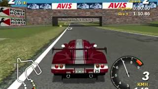 PC Total Immersion Racing gameplay