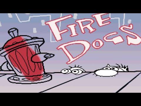 The Ren & Stimpy Show: Fire Dogs (SNES) Playthrough - NintendoComplete
