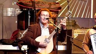 Duan - Whistling Gypsy Rover (FMC Zamek 2010)