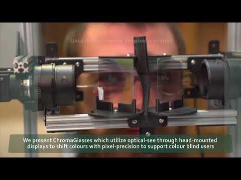 ChromaGlasses