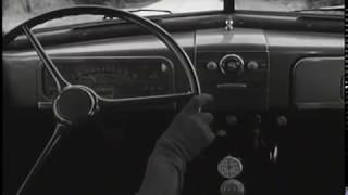 Easy Does It (1940) Chevrolet Gear Shift