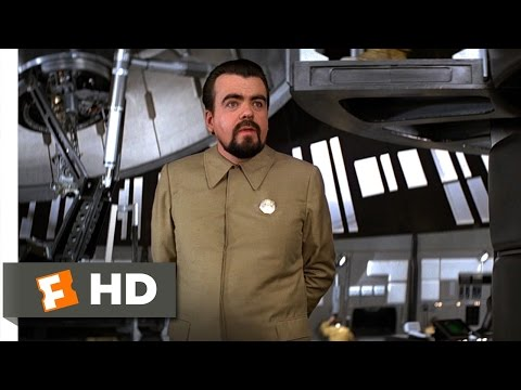Moonraker (8/10) Movie CLIP - Drax's Deadly Dream (1979) HD