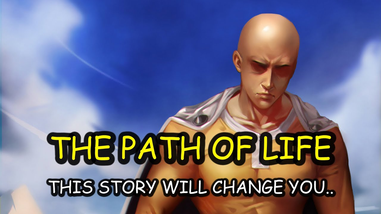 This Story Will Change The Way You See Life - the thorny path of life