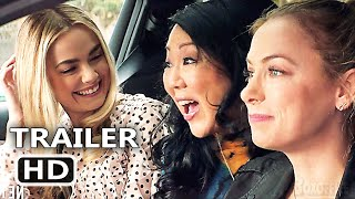 GOOD ON PAPER Trailer (2021) Comedy, Romance Movie