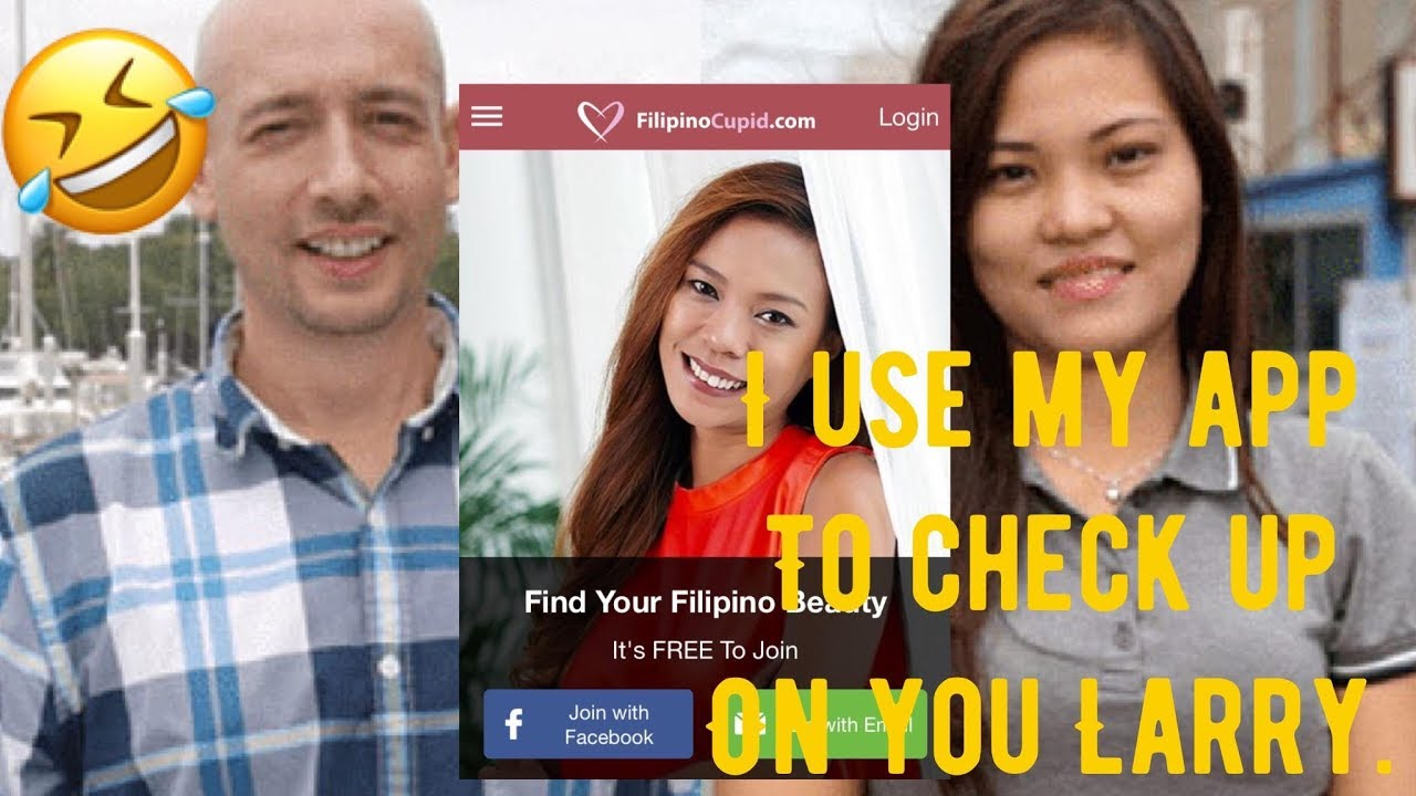 Filipino cupid app