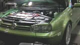 EİP mk4 turbo dyno 1.4