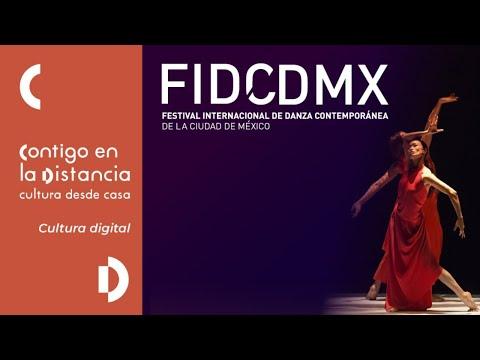 Festival Internacional de Danza Contemporánea, FIDCDMX