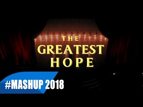 #MASHUP2018 (Trailer) RELEASE DATE/TITLE Revealed