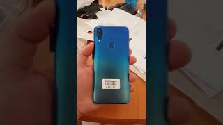 unboxing smartphone x23 wish