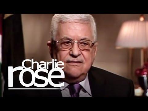 Mahmoud Abbas | Charlie Rose