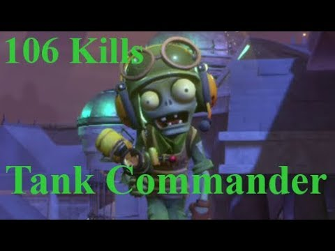 Repeat 118 Kills with Captain Cannon Pvz Gw2 by Zpocalpse - You2Repeat