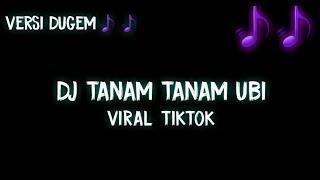 Download Dj Tanam Tanam Ubi Tak Perlu Dibajak || Dj Upin Ipin Hantu Durian Runtuh Full Bass
