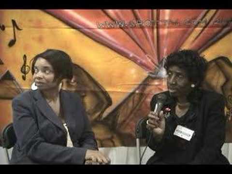 A Conversation with Dr. Gloria Randall Scott