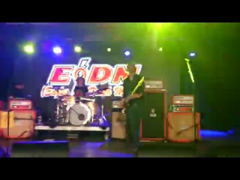 Eagles of Death Metal - Complexity (part of) live @ Akvárium, Budapest, Hungary