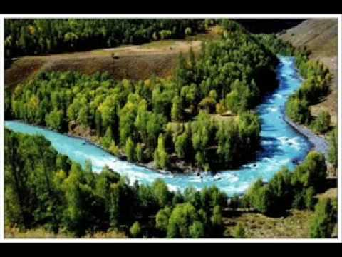 TURKISTAN MENZIRSI~!شەرقى تۈركىستان مەنزىرلىرى~!Beatuful scenery!@
