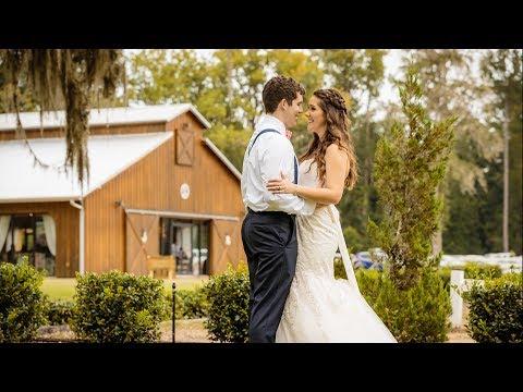 Full Wedding Jacksonville - Rachel & Joshua