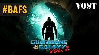 Les Gardiens De La Galaxie 2 – Bande Annonce VOSTFR – 2017