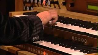 Klaas Jan Mulder (The Netherlands) - Solfeggio (C. Ph. Bach)