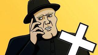 СИМУЛЯТОР ЭКЗОРЦИСТА - Ben The Exorcist