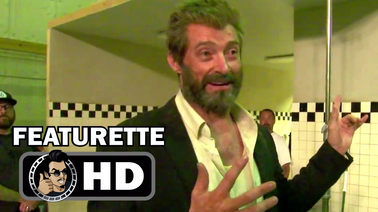 LOGAN Featurette - Legacy (2017) Hugh Jackman Wolverine Marvel Movie HD