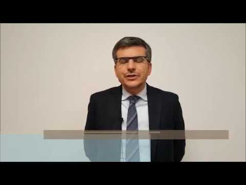 """JOBLESS o TOTAL JOB SOCIETY"", Raffaele Secchi - Dean LIUC Business School"