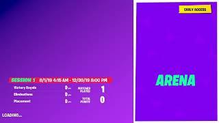 (Live) Fortnite PS4 Live Stream|500 VBucks Giveaway| Hitting 200 Subs Live