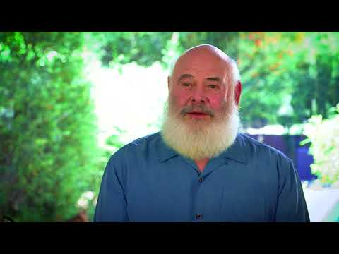 Dr. Andrew Weil on Spa & Wellness with Seabourn