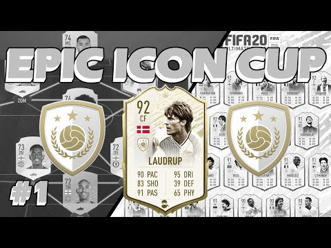 FIFA 20: Epic