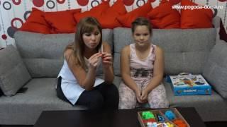 видео Выбор конструктора для вашего ребенка